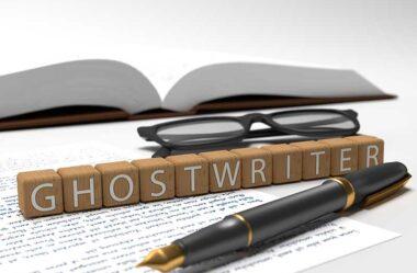 Ghostwriting: Como Ganhar Dinheiro Escrevendo para os Outros